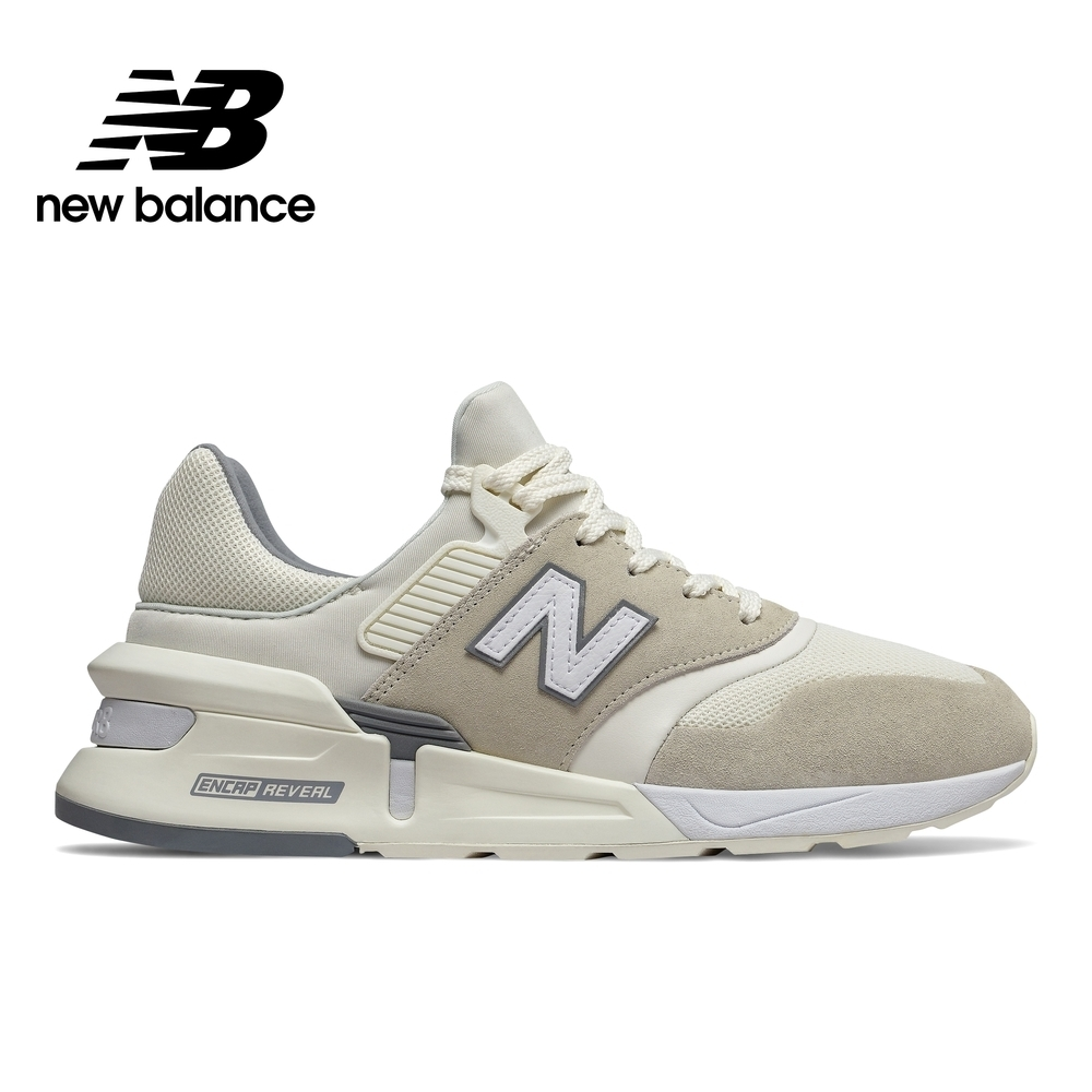 New Balance 997 MS997HO-D 中性 牙白