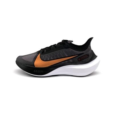 NIKE WMNS ZOOM GRAVITY 女 跑步鞋 黑 BQ3203004
