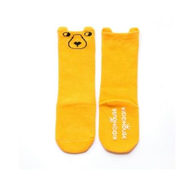 Baby童衣 卡通條紋童襪 寶寶襪 動物造型襪 透氣棉襪 88298