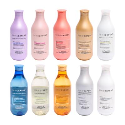 L'OREAL 萊雅專業 絲漾博洗髮精全系列 300ml