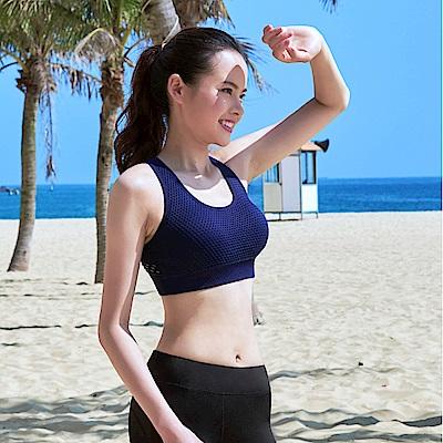 Biki比基尼妮泳衣   三叉單比基尼泳衣(單上衣S-L)