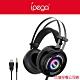 【iPega】R008電競炫彩耳機(50mm超大單體、RGB電競炫彩) product thumbnail 1