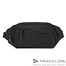 Travelon美國防盜包 METRO休閒旅遊腰包/斜背包TL-43418黑