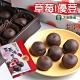 大湖農會 草莓優荳2盒 (270g / 15顆 / 盒) product thumbnail 1