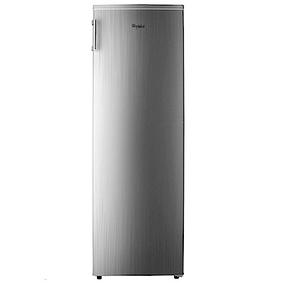 Whirlpool惠而浦 193L直立式單門冰箱 WIF1193G(含基本安裝)