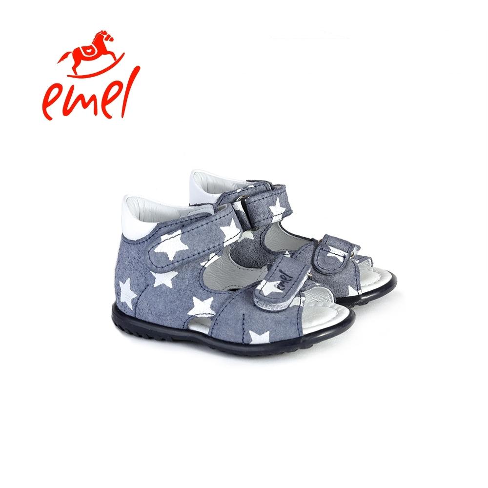 Emel 童鞋 星星小調-涼鞋