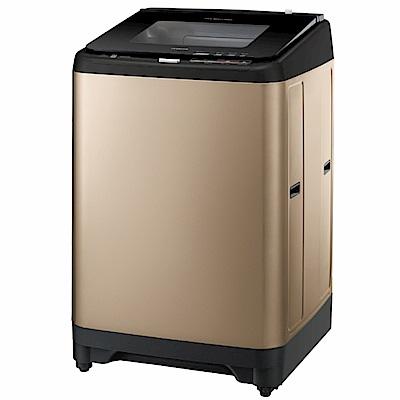HITACHI日立 20KG 變頻直立式洗衣機 SF200XBV