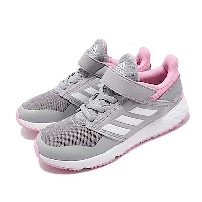 adidas 慢跑鞋 FortaFaito EL 童鞋
