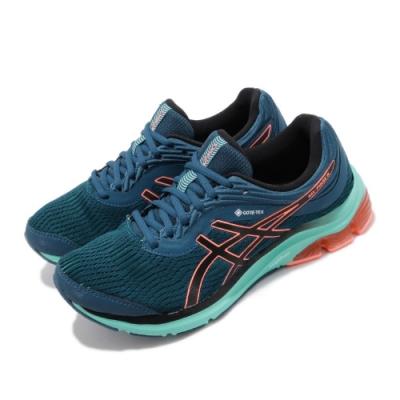 Asics 慢跑鞋 Gel-Pulse 11 GTX 防水 女鞋