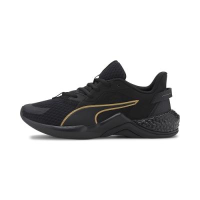 PUMA-Hybrid NX Ozone Wn's 女性慢跑運動鞋-黑色