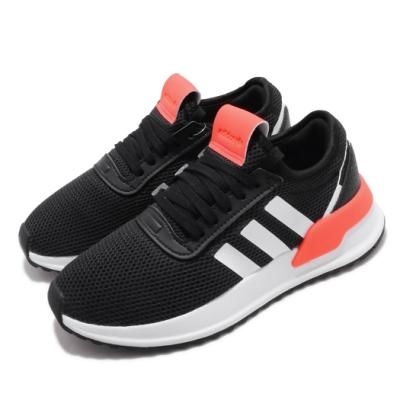 adidas 慢跑鞋 U Path J 運動休閒 女鞋