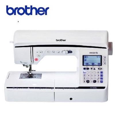 (無卡分期)日本 brother 電腦縫紉機型 NV-1800Q 拼布達人