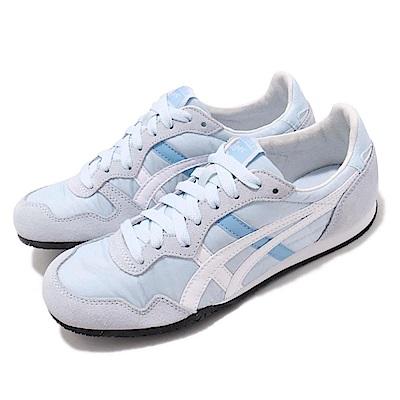 Asics 休閒鞋 Serrano 復古慢跑鞋 運動 女鞋