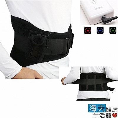 海夫 MEGA COOHT 隨身型 遠紅外線 熱敷護具 加強型護腰 (HT-H007)