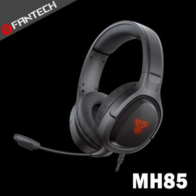 FANTECH MH85 手機/電腦遊戲雙用耳罩式耳機