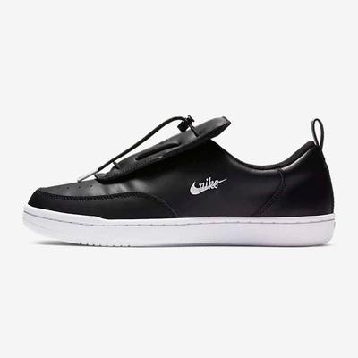 NIKE WMNS COURT VINTAGE ALT 女休閒鞋 -黑-CK7900001