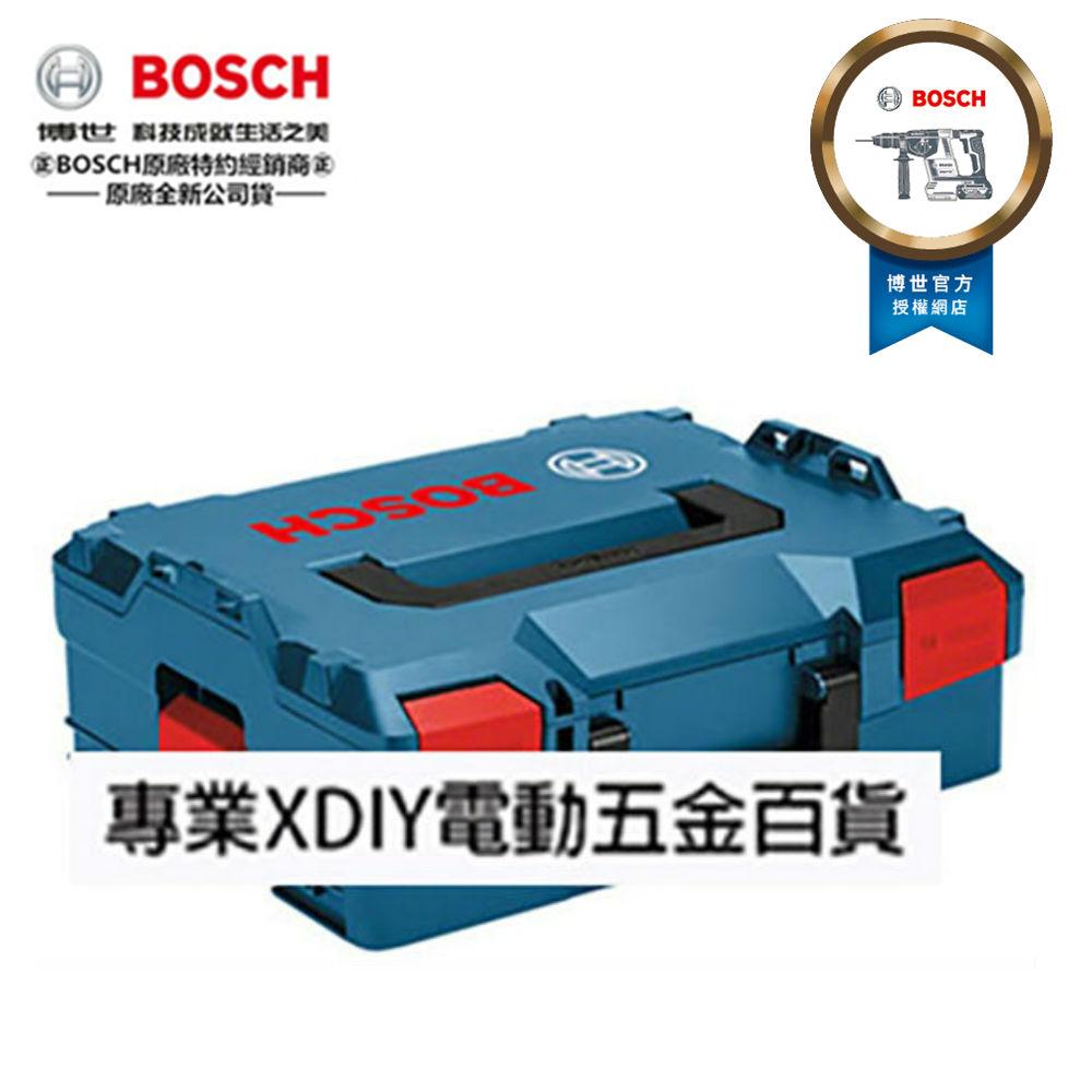 2018新款 德國原裝 BOSCH L-BOXX 136(中型) 耐衝擊 收納 系統工具箱