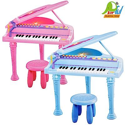 Playful Toys 頑玩具 32鍵掀蓋電子琴