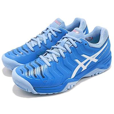Asics 網球鞋 Gel-Challenger 運動 女鞋