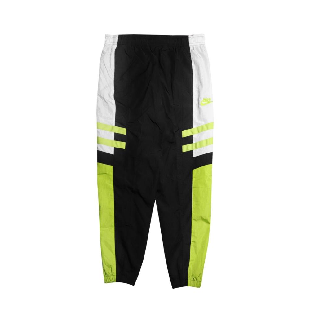 Nike 長褲 NSW Woven pants 復古 男款