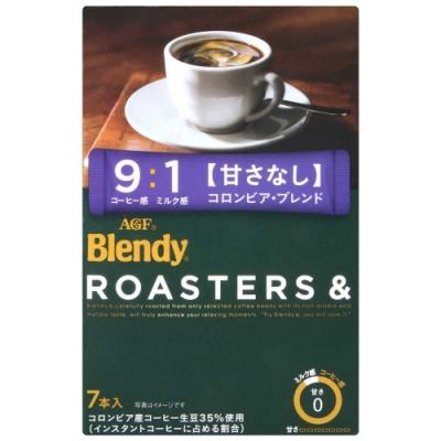 AGF Blendy新體驗咖啡-哥倫比亞風味 (35g)