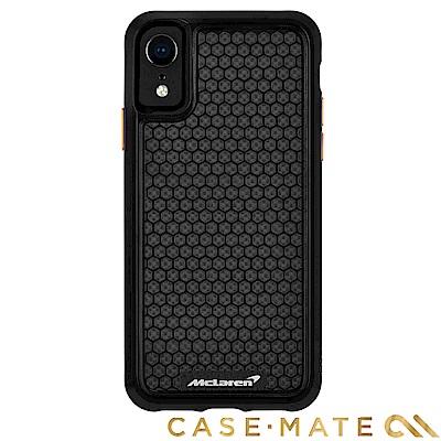 美國Case-Mate iPhone XR McLaren 防摔手機保護殼-麥拉倫