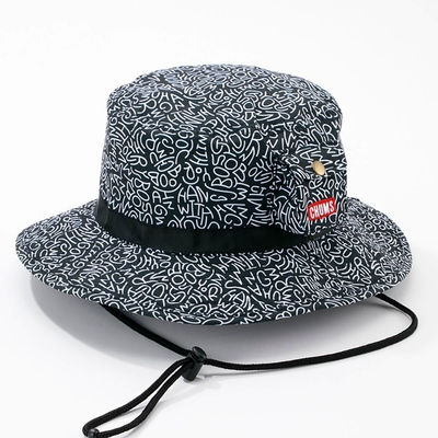 CHUMS Lightning Mountain Hat 男女 休閒帽 HWYC Booby-CH051156Z189