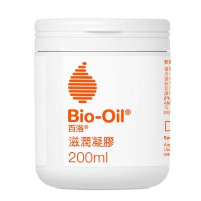 Bio-Oil百洛 滋潤凝膠200ml