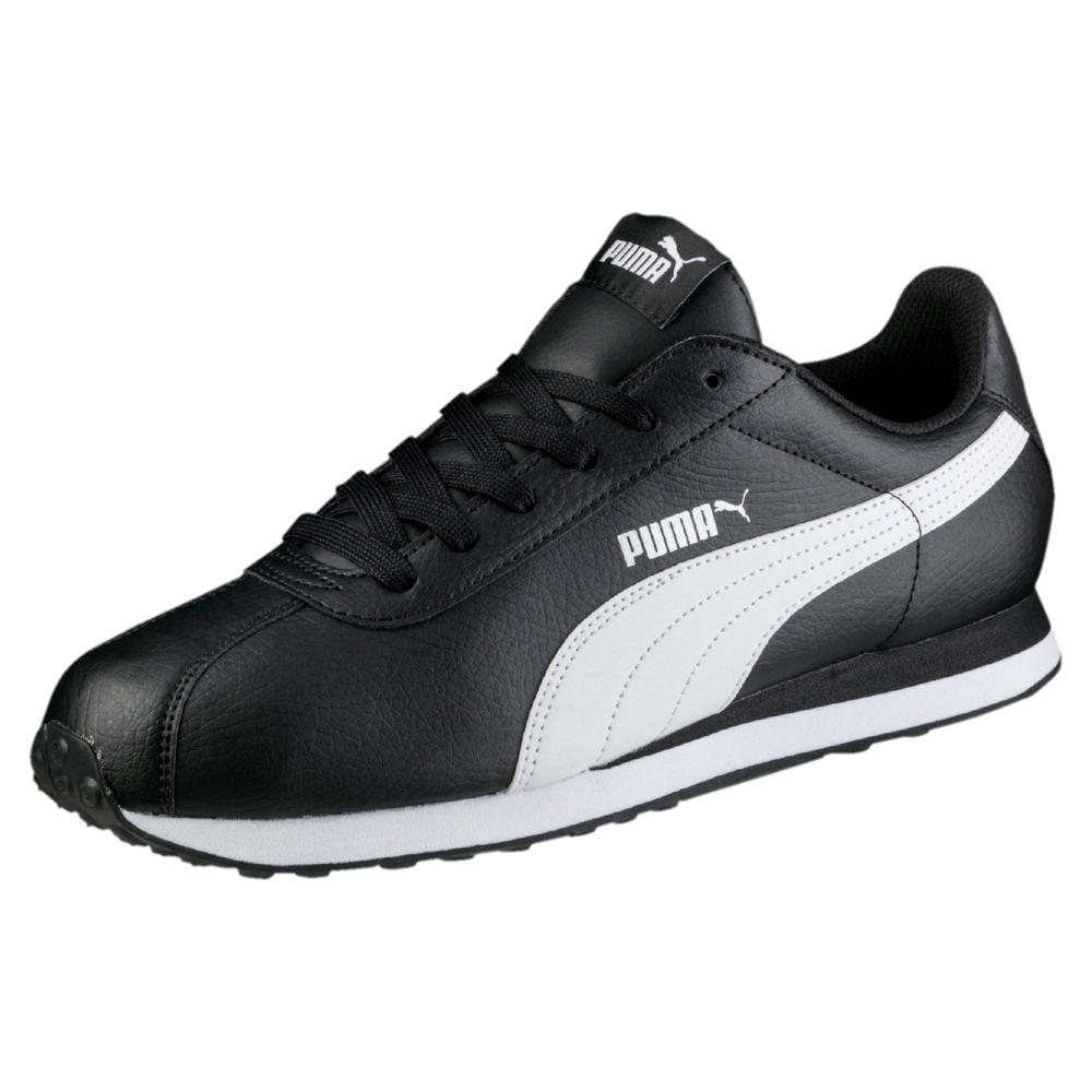 【PUMA官方旗艦】PUMA Turin 足球休閒鞋 男女共同 36011601