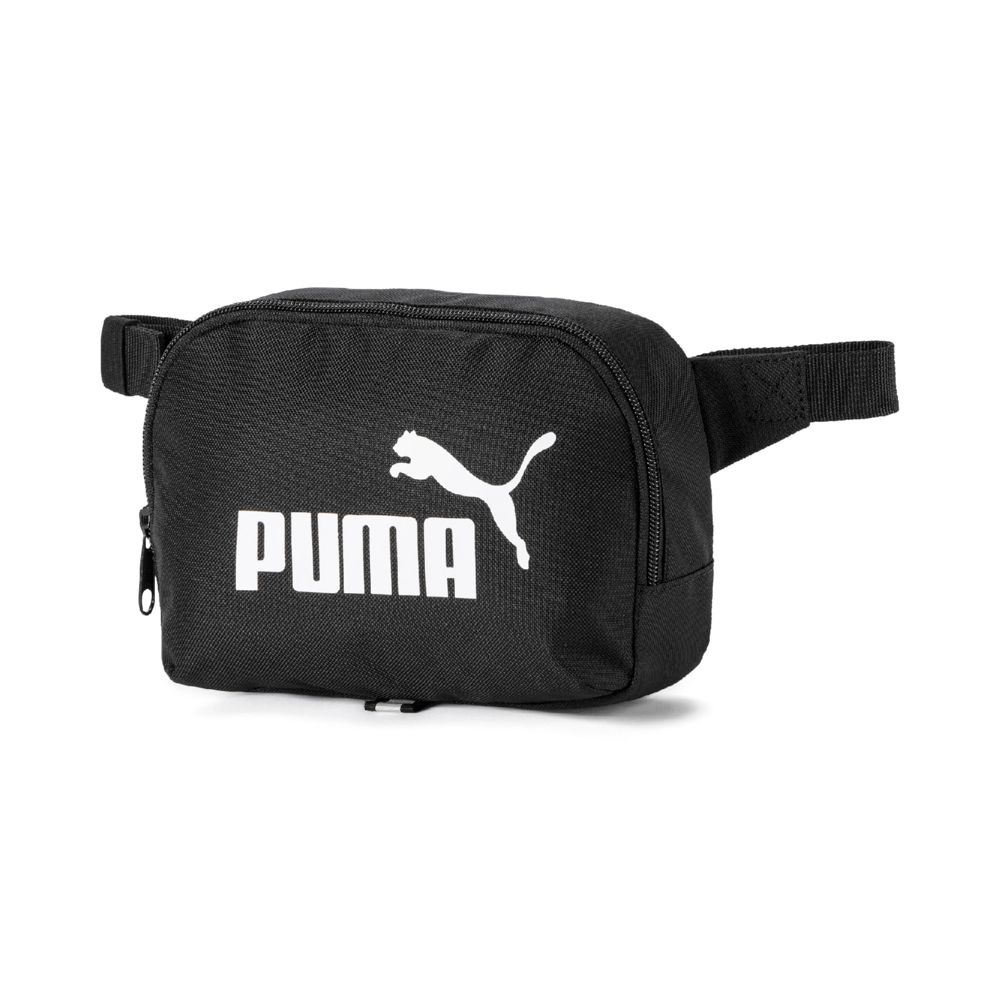 【PUMA官方旗艦】PUMA Phase腰包 男女共同 07690801