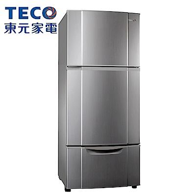 TECO 東元 477公升 變頻三門冰箱 (R4765VXLH)