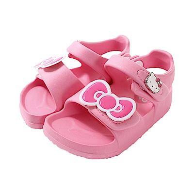 Hello kitty極輕涼鞋 sk0809 魔法Baby