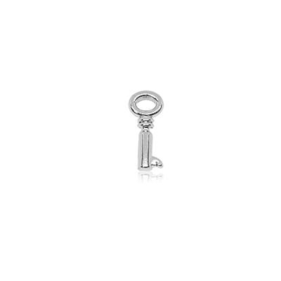 HOURRAE 愛之鑰 優雅銀色系列 小飾品