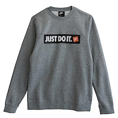 Nike AS M NSW HBR-長袖上衣-男