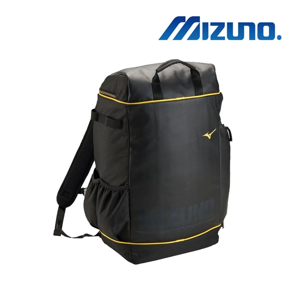 MIZUNO 美津濃 棒壘&多功能雙肩後背包 1FTD860009