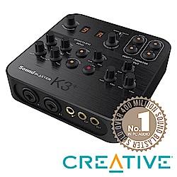 Creative SOUND BLASTER K3+ 音效卡