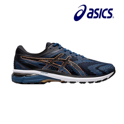 Asics 亞瑟士 GT-2000 8(4E) 超寬楦 男慢跑鞋 1011A688-400