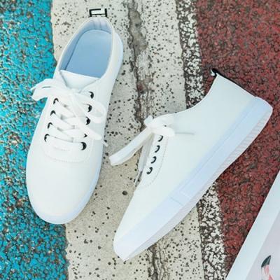 韓國KW美鞋館-獨賣峇里小白鞋(共2色)