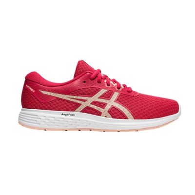 Asics 亞瑟士 PATRIOT 11 女慢跑鞋 1012A484-700