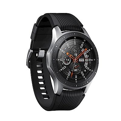 SAMSUNG Galaxy Watch 46mm 智慧錶 (藍牙版) SM-R800 銀