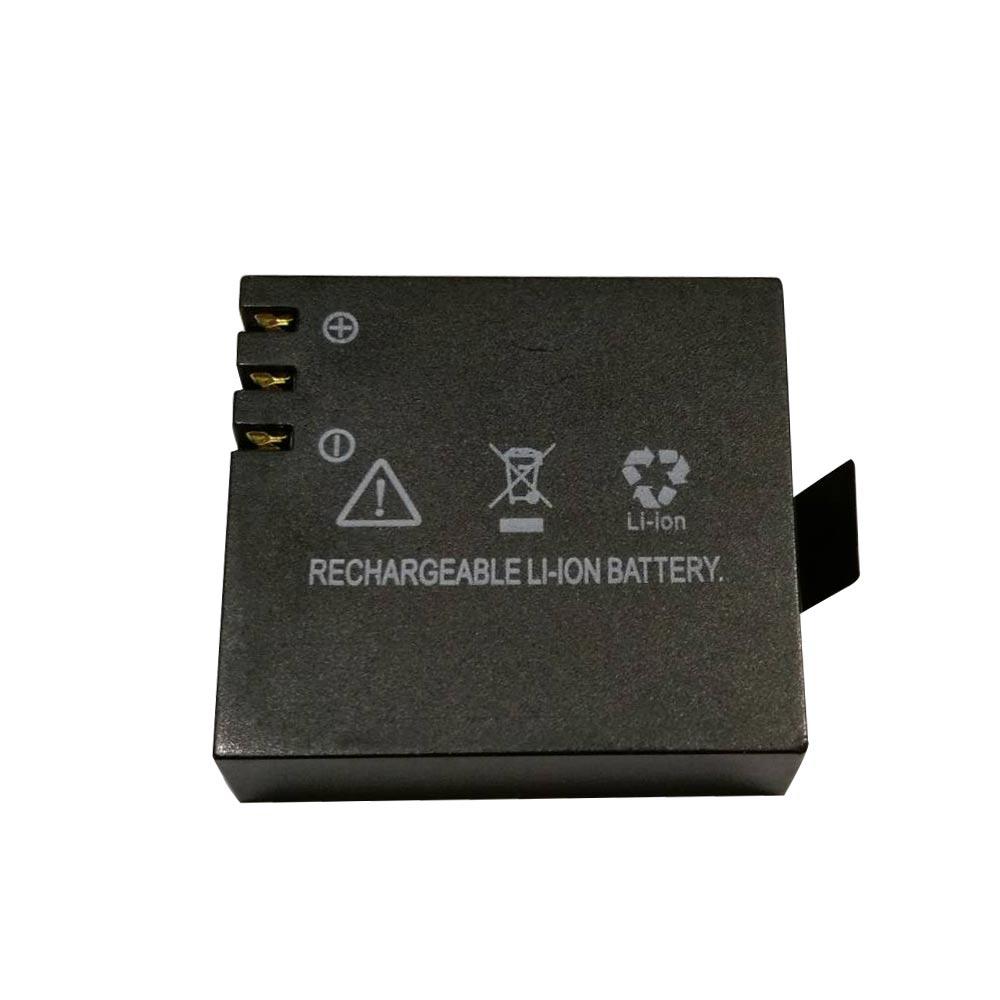 速霸 方型機車行車記錄器用電池  900mAh