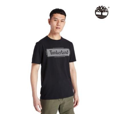 [限時]Timberland男款雙11限定LOGO短袖T恤(2款任選)