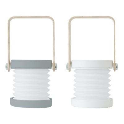 【FJ】多用途USB燈籠燈/提燈/露營燈L6(可充電式)