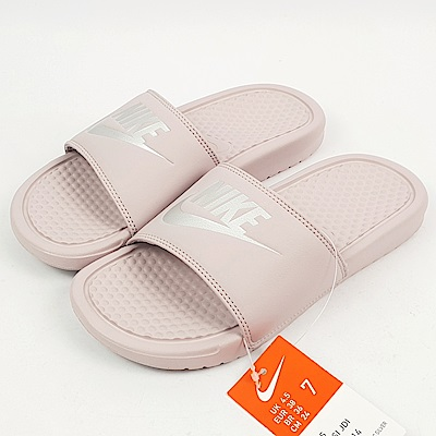 Nike 拖鞋  BENASSI JDI 男女鞋