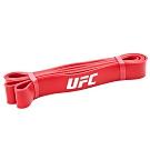 UFC - 健力彈力繩-紅-中