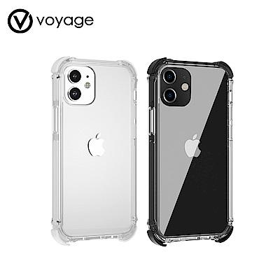 VOYAGE 超軍規防摔保護殼-Pure Tactical -iPhone 12 Mini (5.4 )