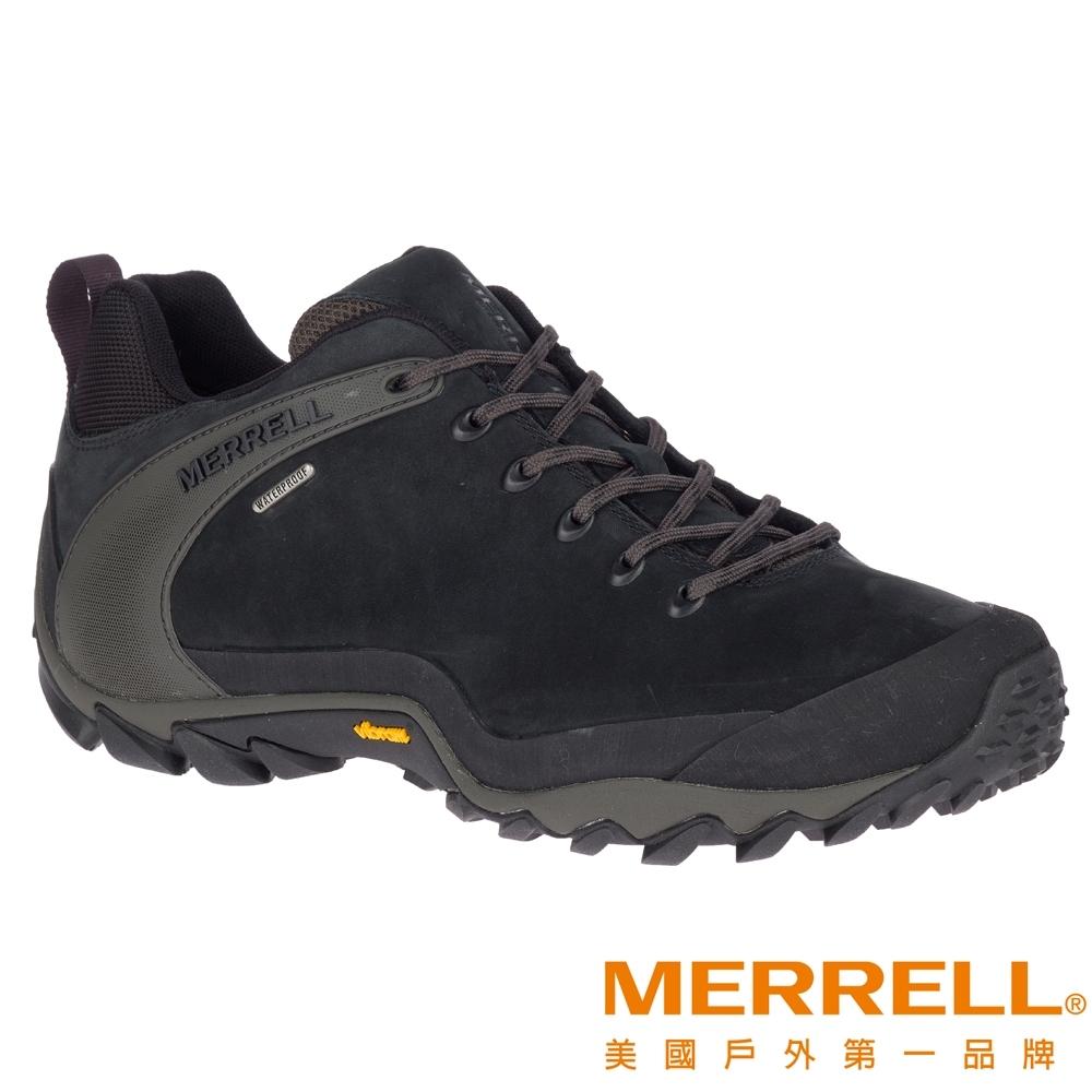 MERRELL CHAMELEON 8  登山男鞋-(034167)