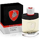 Lamborghini藍寶堅尼 戰神覺醒男性淡香水(125ml)-送品牌沐浴膠