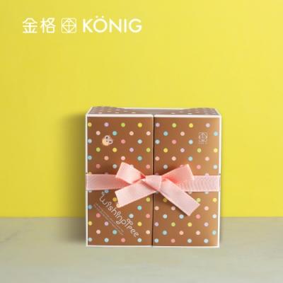 【金格食品】許願C年輪蛋糕禮盒