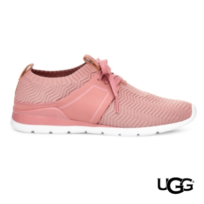 UGG女士 Willows 織布休閒鞋
